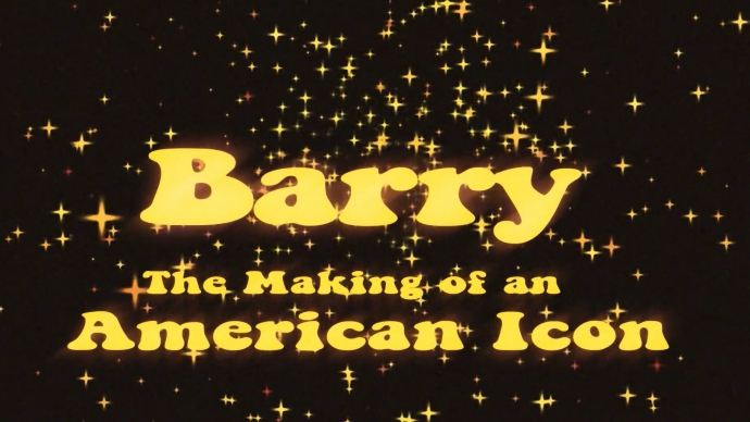A screenshot from a promo for Barry