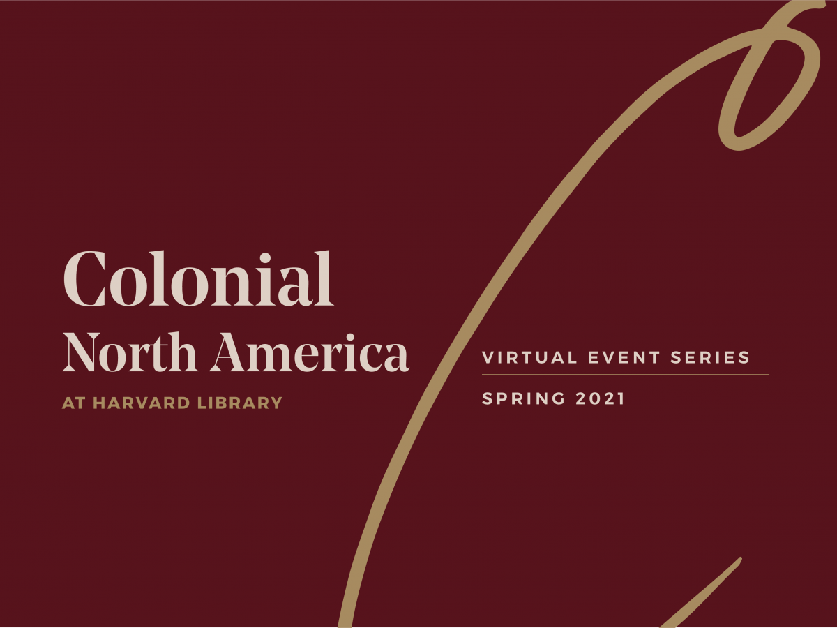 text: Colonial North America