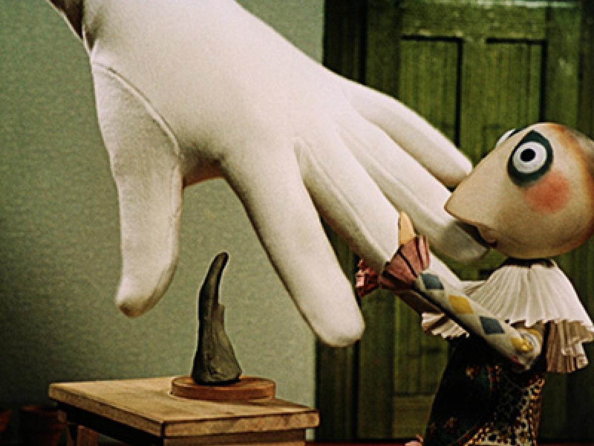 Trnka Hand