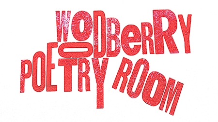 Woodberry Poetry Room logo