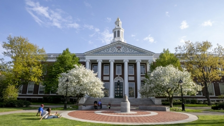 Baker Library Special Collections Harvard Business School