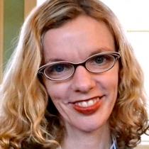 Photo of Christina Davis